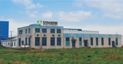 Changsha Staherb Natural Ingredients Co., Ltd.,