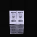 Direct thermal shipping label 60 x 20mm
