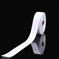 50 x 80mm Direct Thermal Blank Shipping