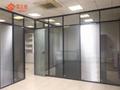 武漢辦公室玻璃隔斷