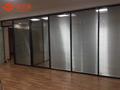 武漢辦公室玻璃隔斷鋁合金隔斷辦