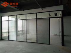 武漢高隔間玻璃隔斷