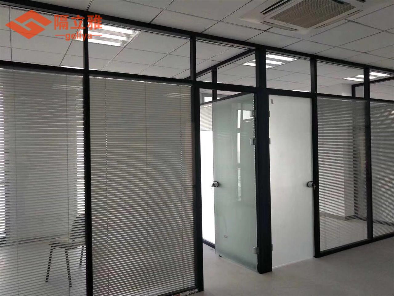 武汉办公室隔断厂家