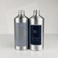 Packaging aluminum spray cosmetic