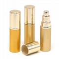 Perfume Sprayer TWIST UP ALUMINUM PERFUME ATOMIZER 2