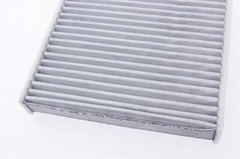 PM2.5 Filter High Performance Active HEPA Carbon Air Filter OE 80292-SDG-W01 802