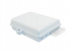 16 Cores Fiber Optical Distribution Box