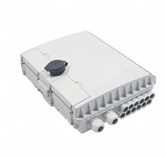 8 Cores Fiber Optical Distribution Box