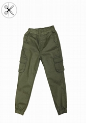 New Fashion Women's Cargo Pants