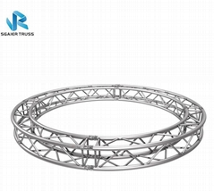 Manufacturer High Quality Arched Truss  Stage Truss