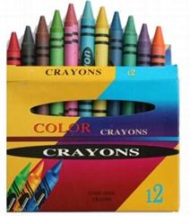 Crayon Student
