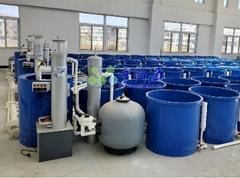 水生物循環水實驗系統設備