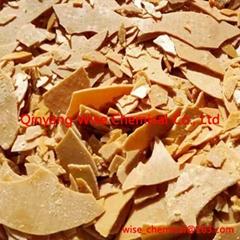 Inorganic salt NaHS sodium hydrosulphide flakes 70%