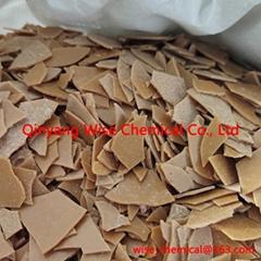 70% sodium hydrosulphide flakes CAS NO 16721-80-5