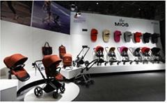 2020第八屆深圳國際孕嬰童用品展覽會
