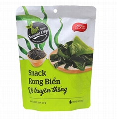 Seaweed Crispy Snack