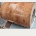 Wood Grain Pattern PPGI For Decoration 4