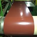 Prepainted Aluminium Coil PPAL