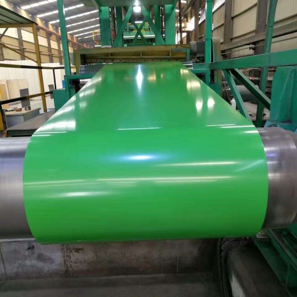 Prepainted Aluminium Coil PPAL 3