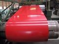 Prepainted Aluminium Coil PPAL 5