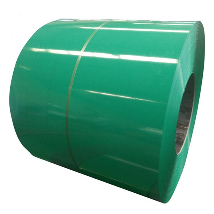 Color Coated Aluminium Coil with Customized PPAL 3