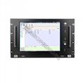 NIS-6000高清網絡IP廣播對講設備 5