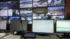指揮中心音視頻對講系統