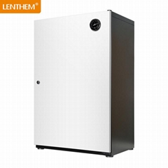181L dehumidifying kitchen dry cabinet camera dry box