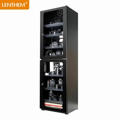 187L LENTHEM damp proof camera dry cabinet office and home storing