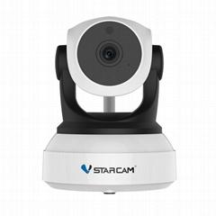 VStarcam C24S 200万像素网络摄像机