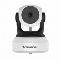 VStarcam C24S 200萬像素網絡攝像機