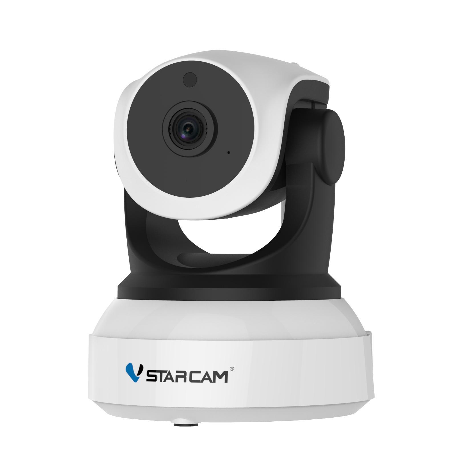 VStarcam C24S 200万像素网络摄像机 2