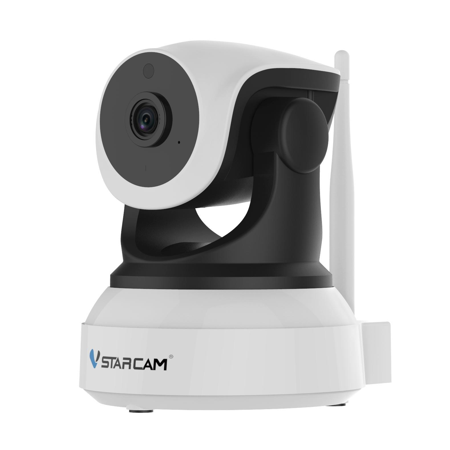 VStarcam C24S 200万像素网络摄像机 3