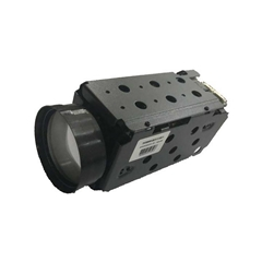 "1/2.8"" COMS 7-300mm 42x optical zoom starlight auto focus camera"