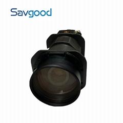 2Megapixel 86x Long Range Zoom Starlight Network Camera Module