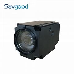 SG-ZCM2030DL - 2Megapixel 30x Zoom Starlight Digital Camera Module