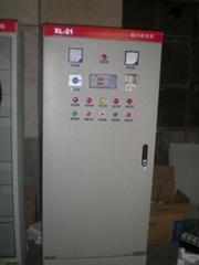 西安變頻恆壓供水控制櫃