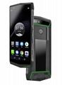 豪盾5.7寸6G+128G全網通4G八核FHD屏 NFC PTT工業手機 4