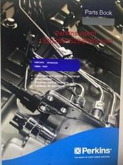 perkins parts book genuine perkins diesel engine parts