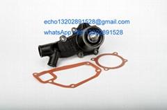 U5MW0206 genuine Perkins diesel engine parts water pump
