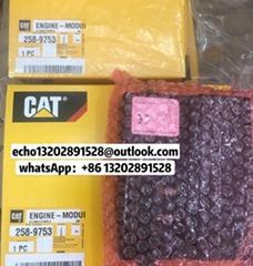 258-9753/917-423/630-088CAT卡特威爾信通用EIM 12V 24V