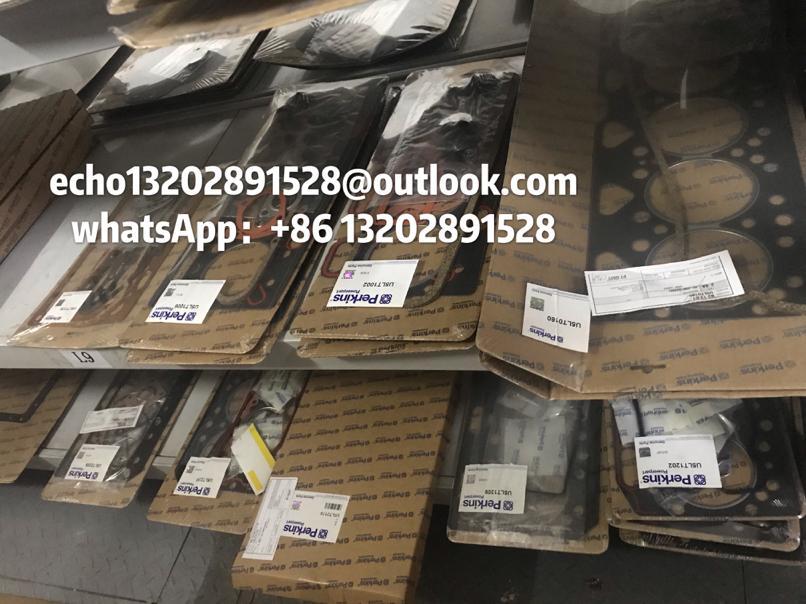 原裝正品perkins珀金斯帕金斯403/404/400系列缸墊111147751/111147560  2