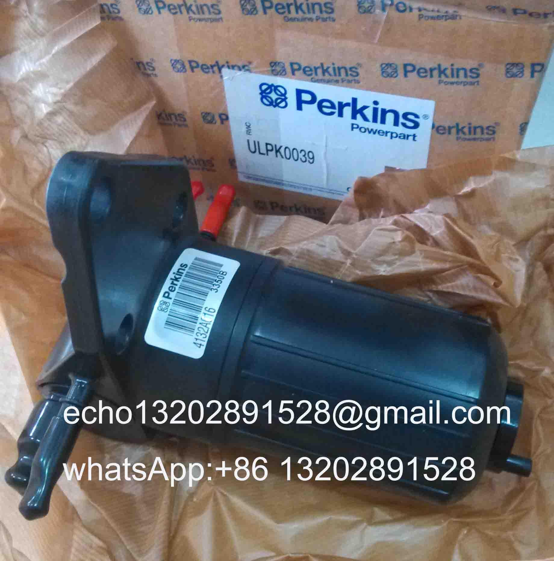 原裝正品perkins珀金斯發動機配件燃油泵林德叉車ULPK0041 ULPK0040 ULPK0042 2