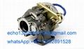 原裝正品perkins珀金斯1106發動機高壓油泵 CAT卡特C6.6 2