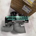 原廠Perkins珀鉑帕金斯3008TAG3A發動機配件水泵CV14735/3 4