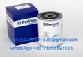 perkins帕金斯4000系列發動機充電機702/186發電機組配件 4