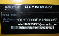 1830725C91主軸瓦原廠奧林匹亞/威爾信/Perkins珀金斯發動機配件