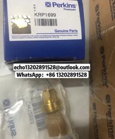 KRP1699/KRP1692/KRP1693/KRP1687/KRP1688珀金斯perkins油壓水溫傳感器原廠件 1