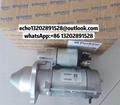 24V 10T 2253150 Starter Motor for CAT