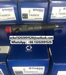 原裝正品珀金斯/Perkins噴油器2645K012